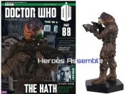 Doctor Who Figurine Collection #088 Hath Eaglemoss